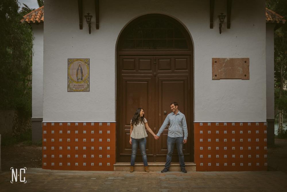 Preboda Bea y Carlos