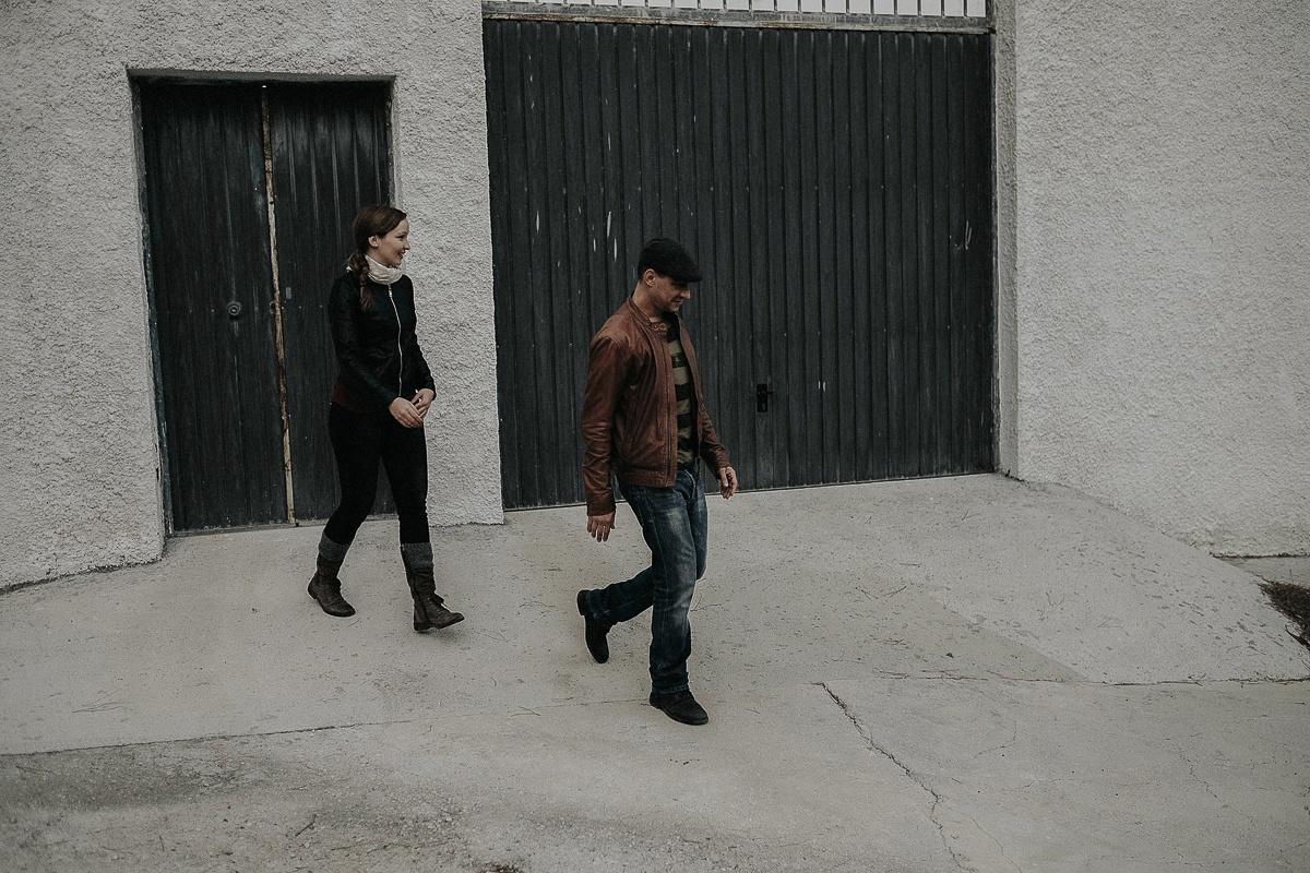 Alberto & Toni