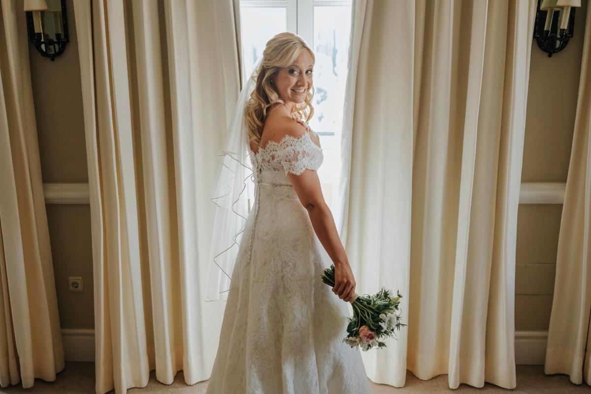 Wedding Photographer Villa Padierna - Nicola Capilli