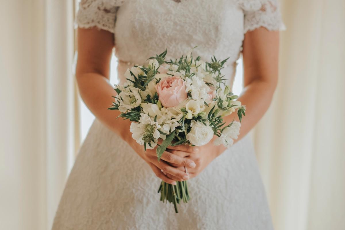 Villa Padierna Wedding - Nicola Capilli