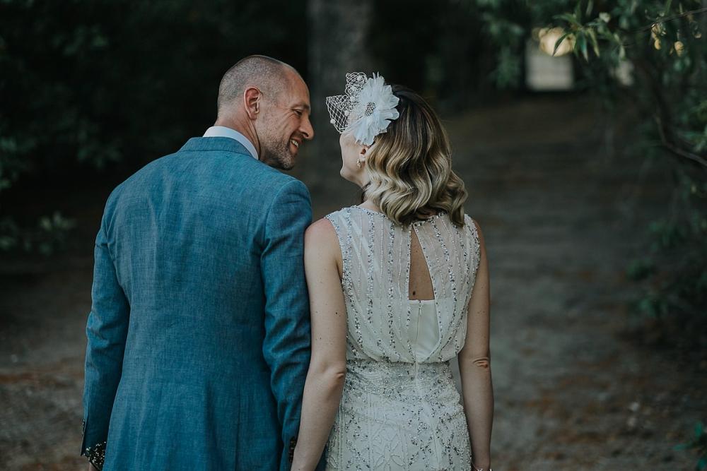 Nicola Capilli Fotógrafo de bodas
